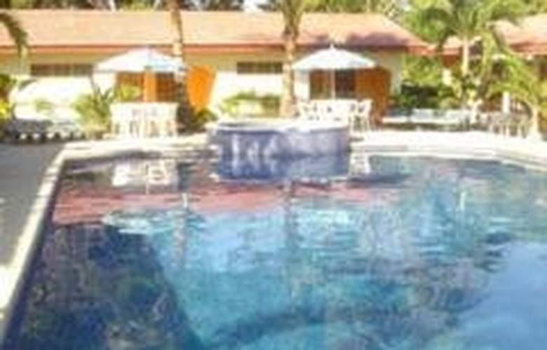 Villa Creole - Pool - 5