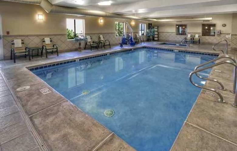 Hampton Inn Twin Falls - Hotel - 6