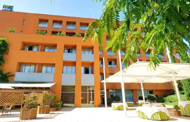 Abba Garden - Hotel - 7