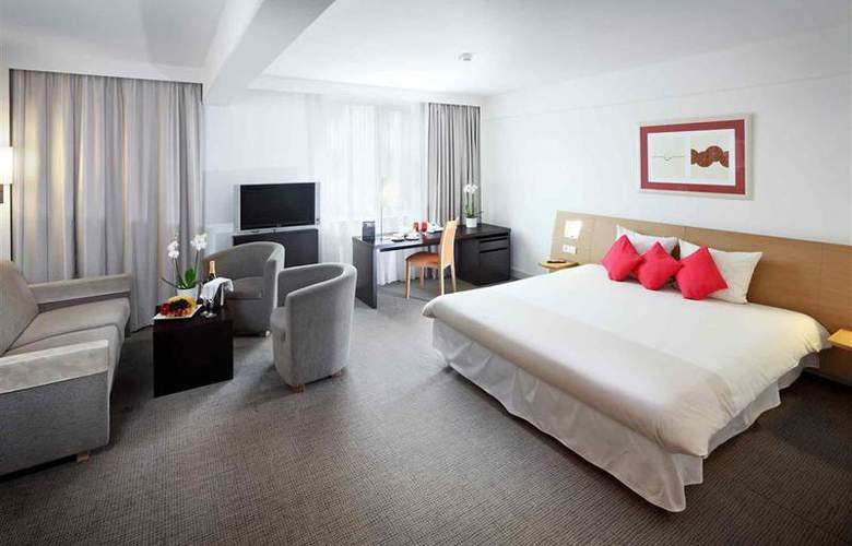 Novotel Praha Wenceslas Square - Room - 32