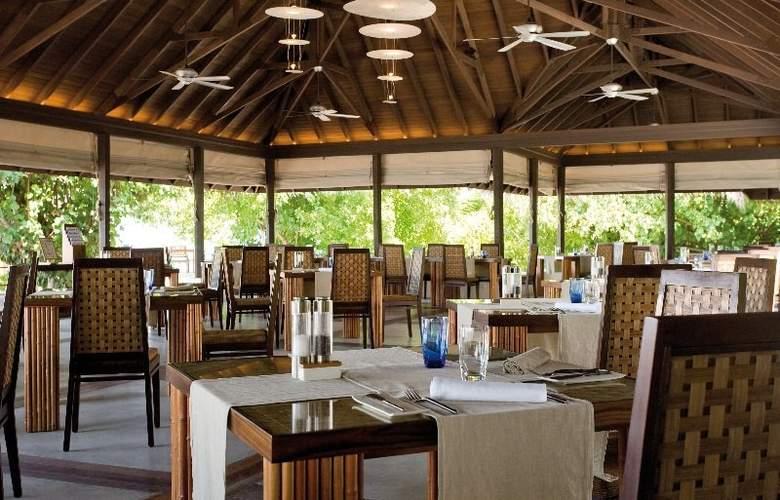 Coco Bodu Hithi - Restaurant - 3