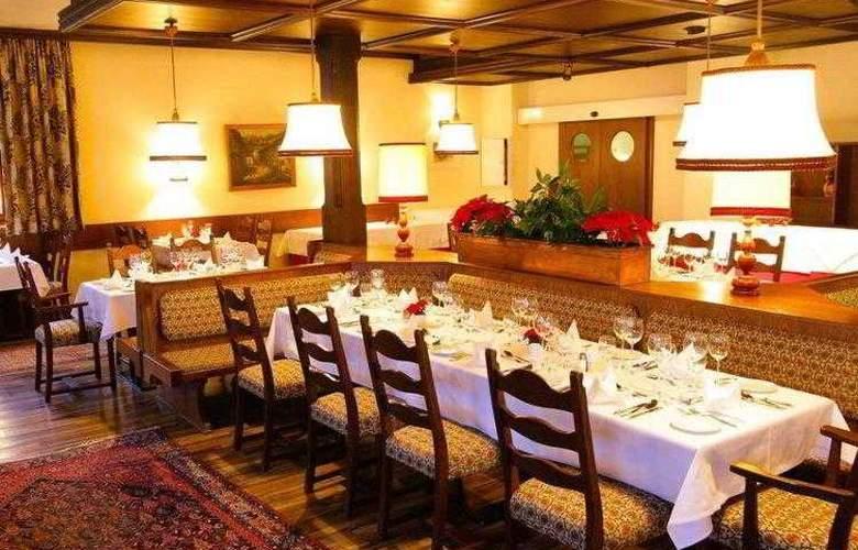 BEST WESTERN Hotel Sonne - Hotel - 9