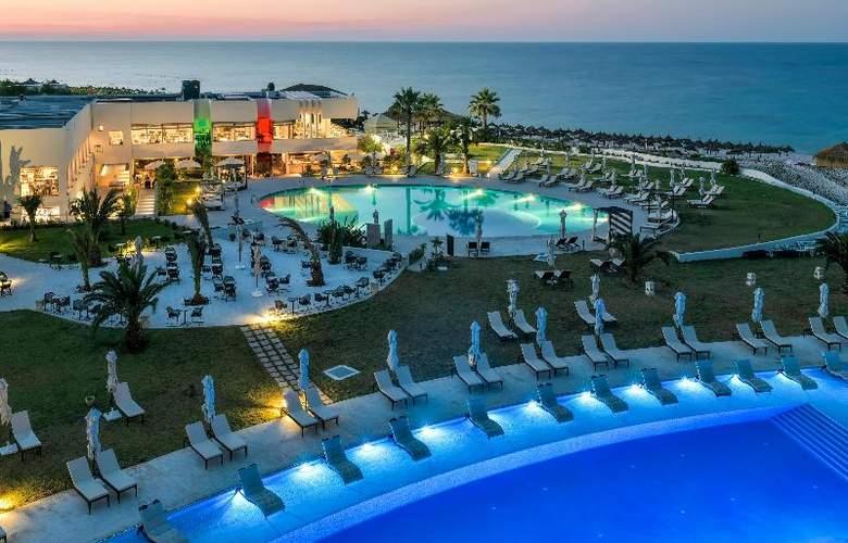 Iberostar Selection Diar El Andalous - Hotel - 12