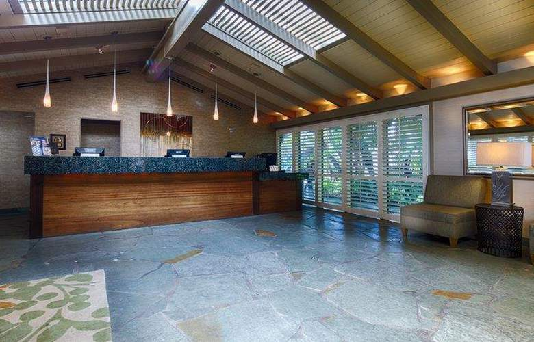 Island Palms Hotel & Marina - General - 22
