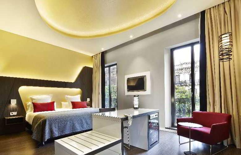 Vincci Gala - Hotel - 1