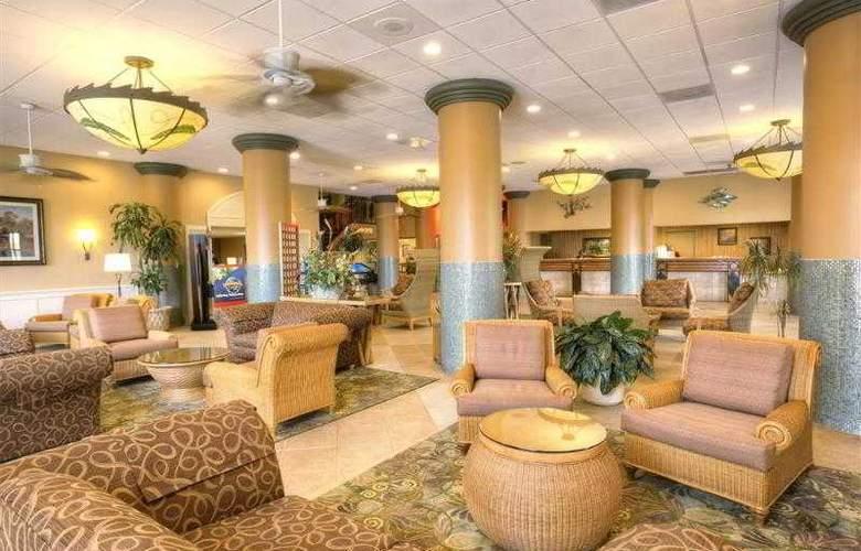 Best Western Plus Orlando Gateway Hotel - Hotel - 63