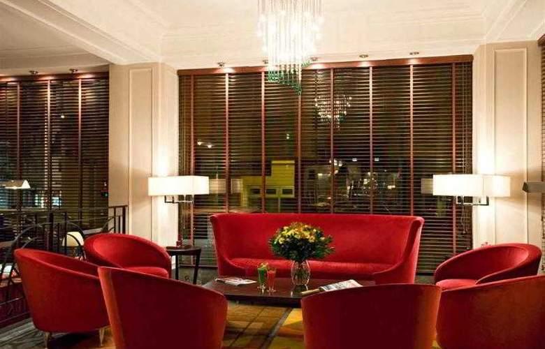 Mercure Biarritz Centre Plaza - Hotel - 11