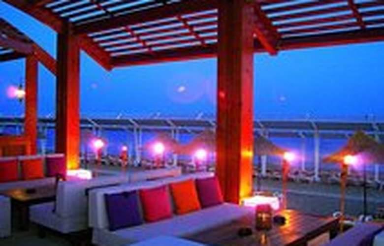 Sillyum Hotel & Marek Villas - Terrace - 6