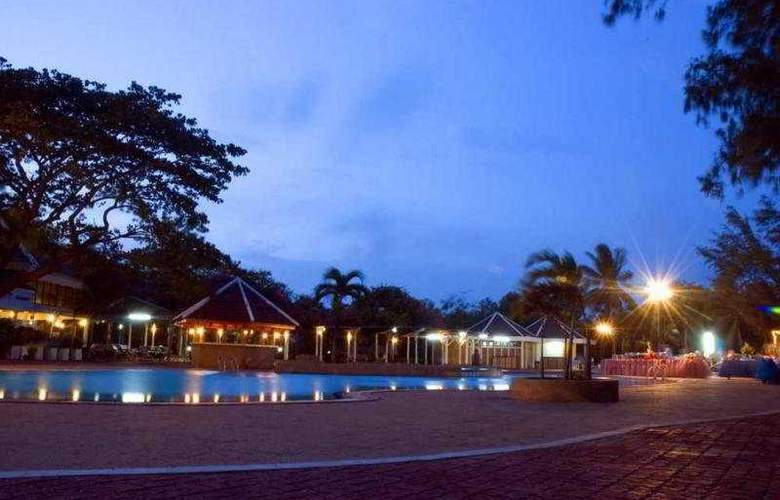 Eurasia Cha-Am Lagoon - Hotel - 0
