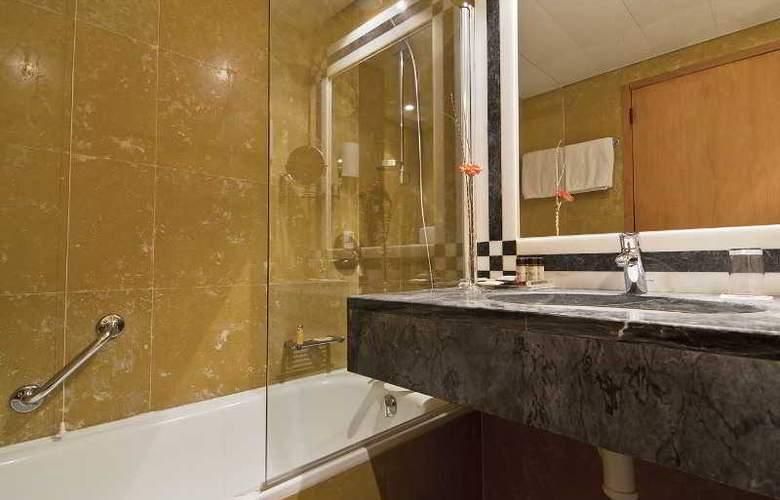 SANA Executive Hotel - Room - 5