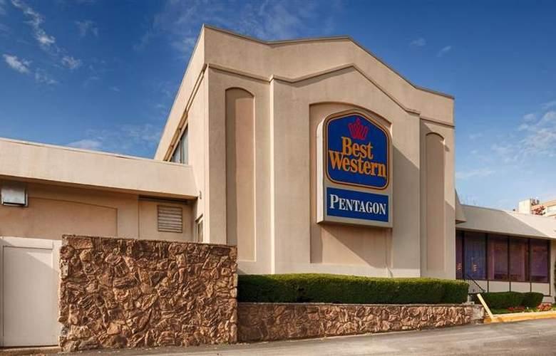 Best Western Pentagon Hotel - Reagan Airport - Hotel - 41