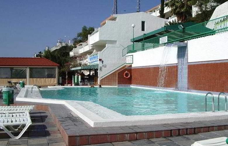 Monteparaiso - Pool - 5