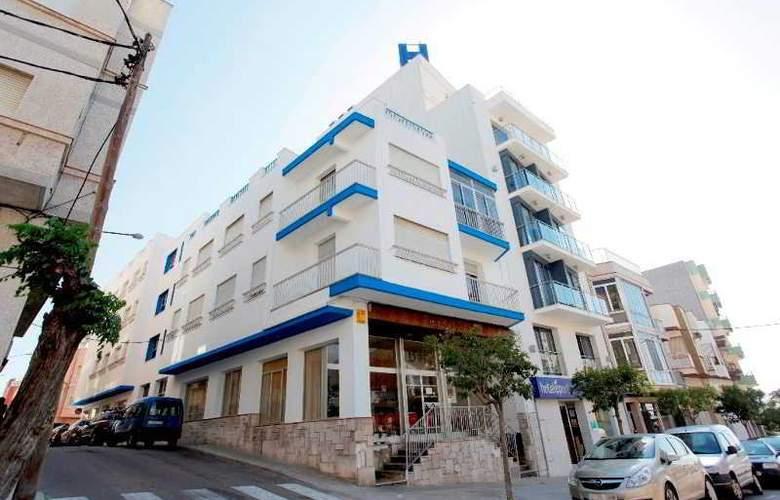 Nou Rocamar - Hotel - 0