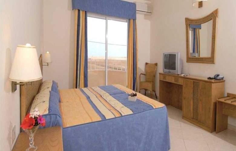 Hotel Pontao - Room - 3