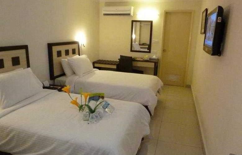 Corona Inn - Room - 0