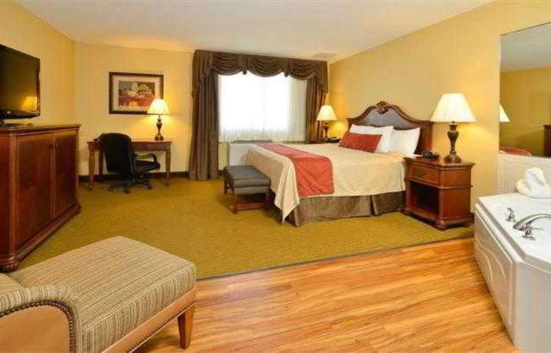 Best Western Dubuque Hotel & Conference Center - Hotel - 39
