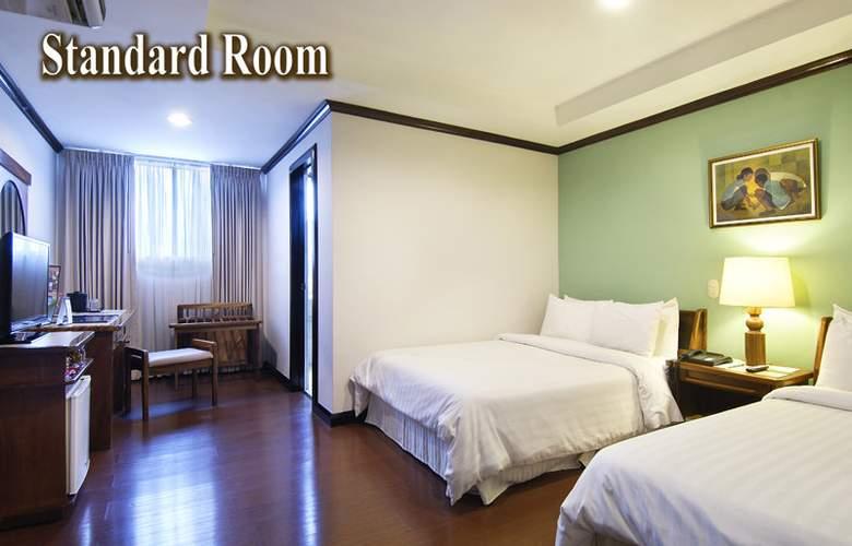 Balmoral - Room - 3