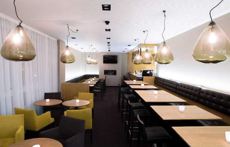 Golf Hotel - Restaurant - 5