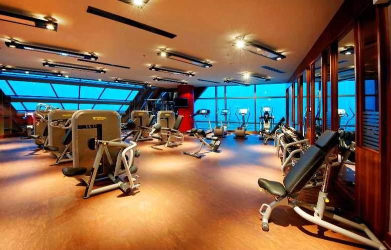 Hilton Bursa Convention Centre & Spa - Sport - 13