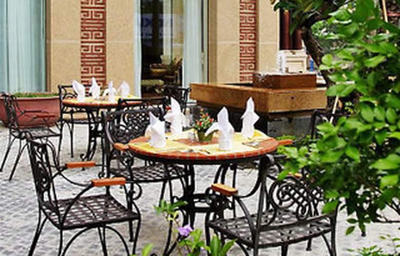 Imperial Hotel Hue - Restaurant - 10