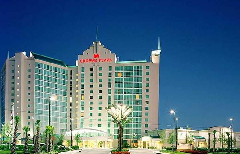 Crowne Plaza Orlando - Universal Blvd - Hotel - 0