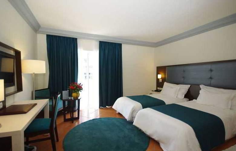 Kenzi Europa Agadir - Room - 17
