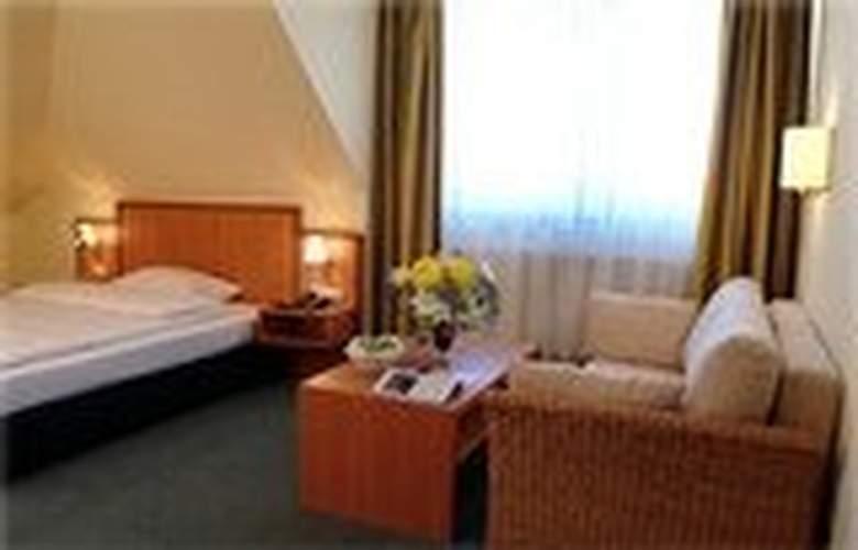 InterCityHotel München - Hotel - 0