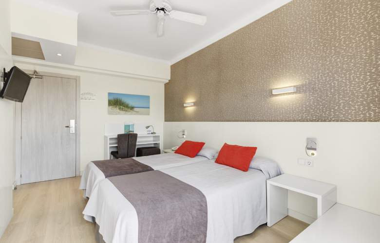 Metropolitan Juka Playa  - Room - 7