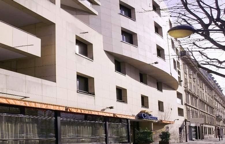 Citadines Bastille Gare De Lyon Paris - Hotel - 4