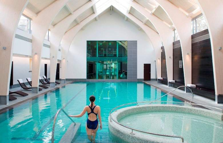 Carton House Hotel, Golf and Spa - Hotel - 8