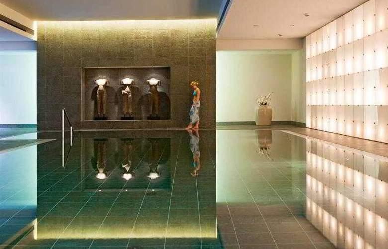 Pullman Aachen Quellenhof - Hotel - 46