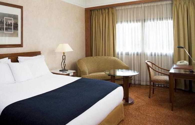 Sheraton Casablanca Hotel & Towers - Hotel - 26