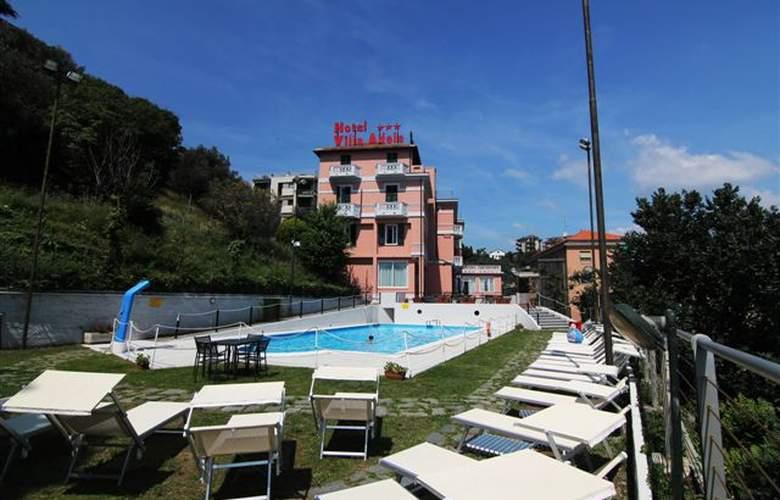 Villa Adele - Hotel - 0
