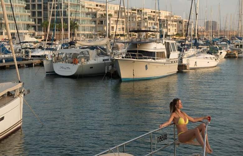 Herods Herzliya by the beach - Beach - 20