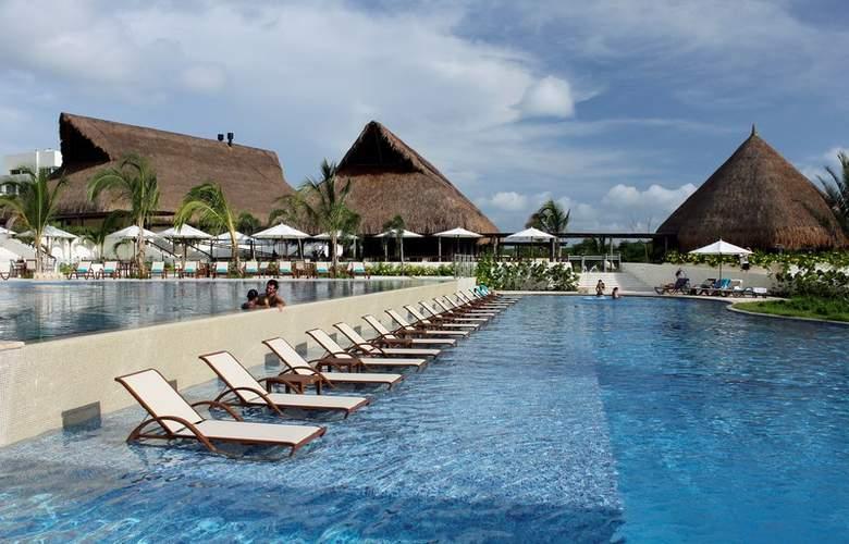 Occidental Cartagena - Pool - 2