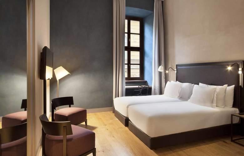 Nh Collection Torino Piazza Carlina - Room - 16