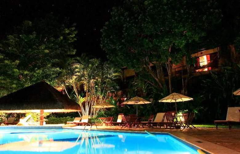 Ponta do madeiro - Hotel - 0