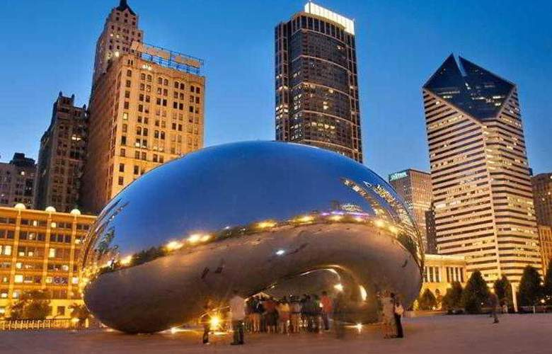 Residence Inn by Marriott Chicago Airport - Hotel - 7