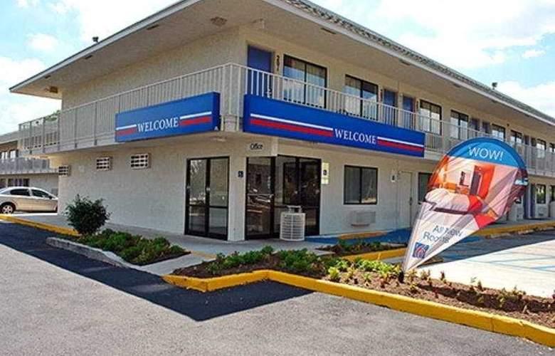 Motel 6-San Marcos - Hotel - 0