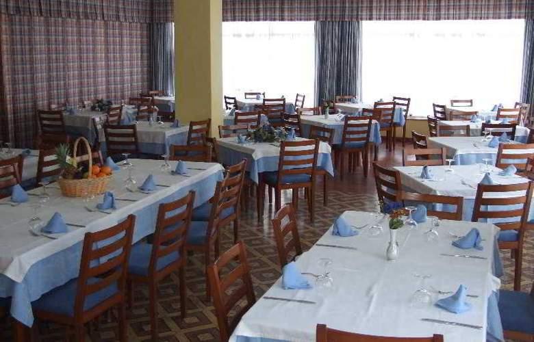 Las Dunas Somo - Restaurant - 7
