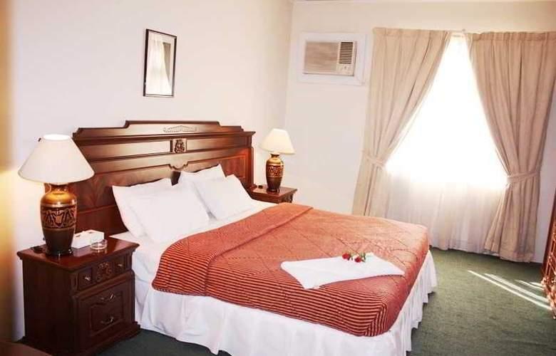 Frsan Plaza - Room - 1