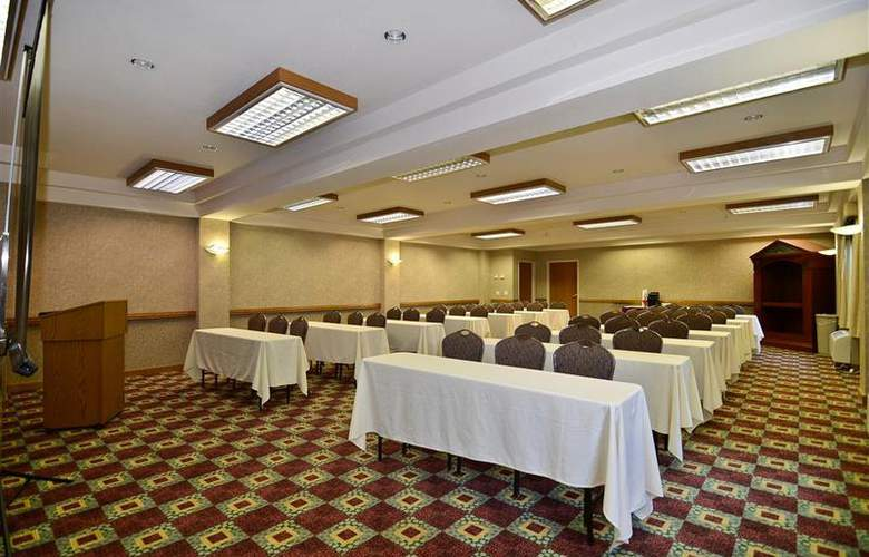 Best Western Plus Twin Falls Hotel - Conference - 144
