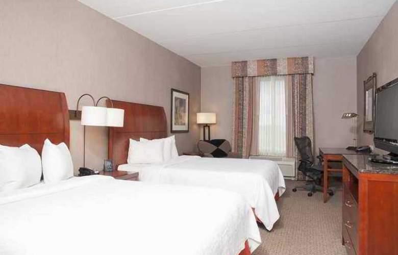 Hilton Garden Inn Columbus/Edinburgh - Hotel - 2