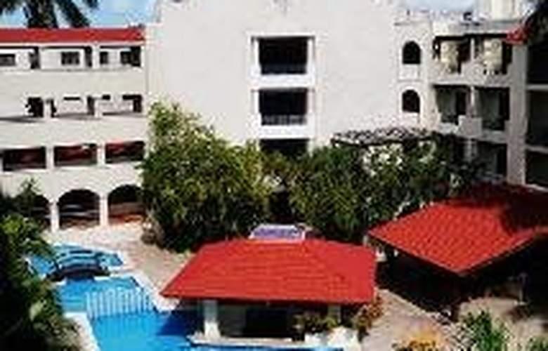 Adhara Hacienda Cancun - Pool - 1