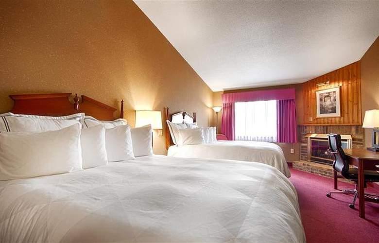 Best Western University Inn - Room - 20