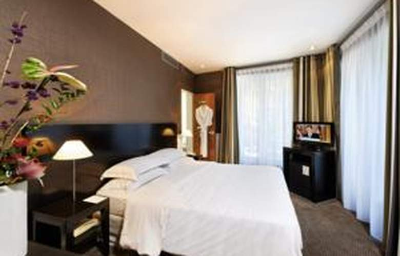 RESIDENCE IMPERIALE HOTEL - Hotel - 2