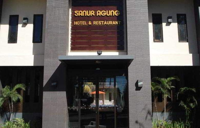 Sanur Agung - Hotel - 0