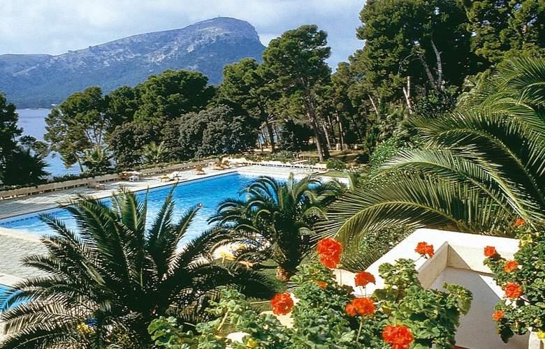 Formentor | A Royal Hideaway Hotel - Pool - 18
