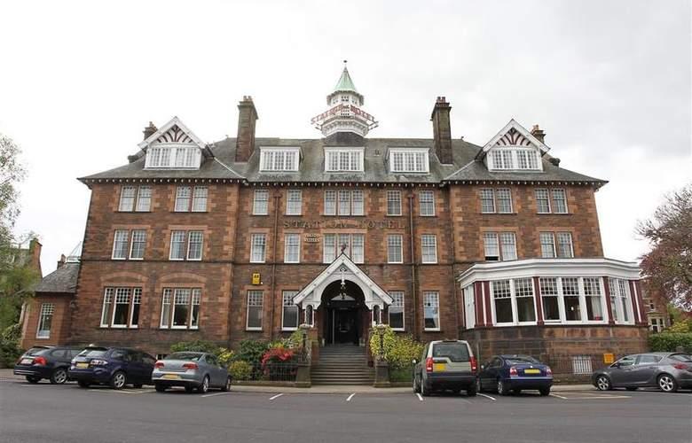 Best Western Station - Hotel - 112