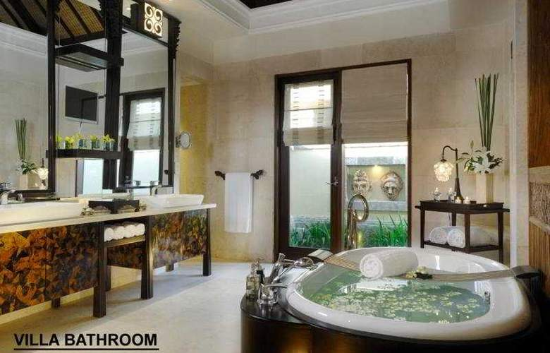 The St. Regis Bali Resort - Room - 2